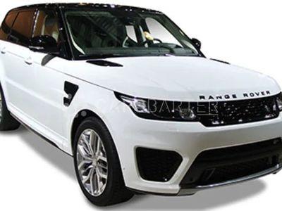 usado Land Rover Range Rover Sport 3.0 TDV6 SE Auto 190 kW (258 CV) 5p