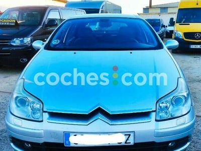 usado Citroën C5 2.0hdi Exclusive 140 cv en Sevilla