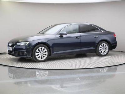 usado Audi A4 3.0TDI Design ed. quattro S tronic 218