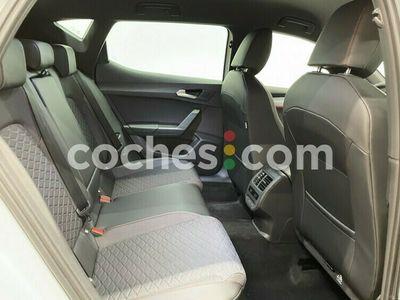usado Seat Leon 1.4 Tsi E-hybrid S&s Fr Dsg-6 204 205 cv en Guadalajara