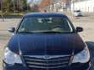 usado Chrysler Sebring Diesel