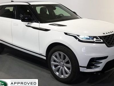 usado Land Rover Range Rover Velar 2.0D R-Dynamic S 4WD Aut. 180