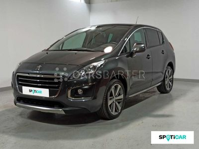 usado Peugeot 3008 2.0BLUEHDI 150 HP ALLURE S&S Allure 5p