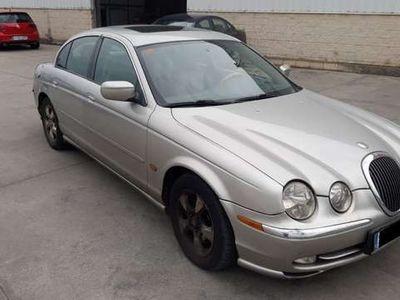 usado Jaguar XJ Berlina Automático de 4 Puertas