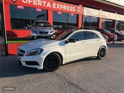second-hand Mercedes A45 AMG Clase A4Matic