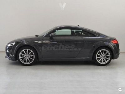 usado Audi TTS Coupe 2.0 Tfsi 310cv Quattro S Tronic 3p. -15