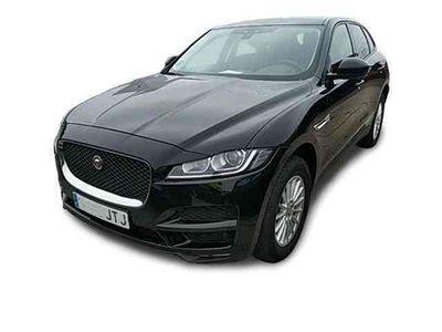 usado Jaguar F-Pace 2.0i4D Pure Aut. AWD 180