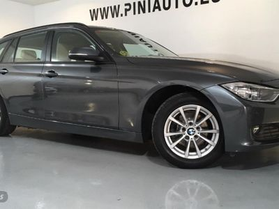 used BMW 318 Serie 3 F31 Touring Diesel Touring (0.0)