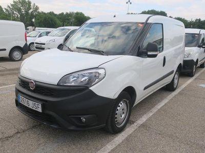 gebraucht Fiat Doblò 1.3 multijet 75cv puerta lateral diesel