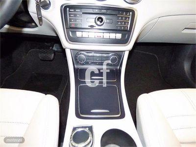 usado Mercedes A180 CDI 109CV Aut pack urban + techo o PM y P Garmin