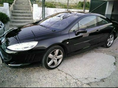 usado Peugeot 407 Coupe 2.0HDI Pack