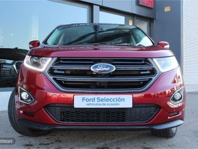 usado Ford Edge 2.0 TDCI 154kW STLine 4WD Pow