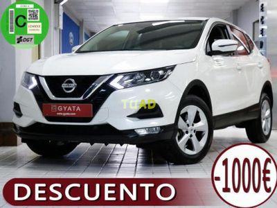 usado Nissan Qashqai 1.2 Dig-t Acenta 4x2 115cv '18