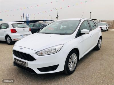 used Ford Focus 1.5 TDCi E6 70kW 95CV Trend