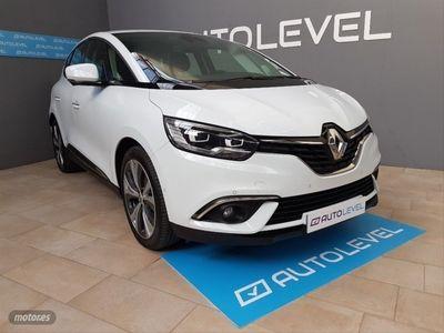 usado Renault Scénic Zen Energy TCe 118kW 160CV