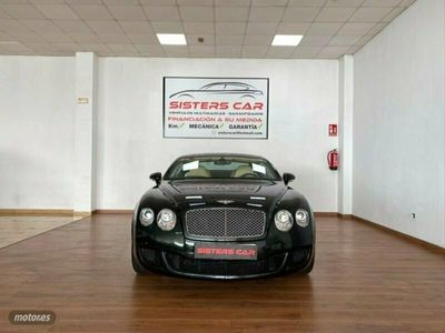 usado Bentley Continental GT 6.0