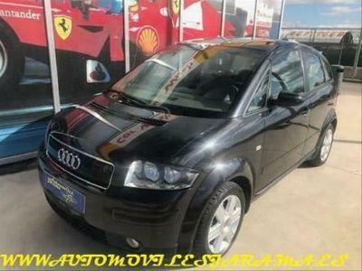 usado Audi A2