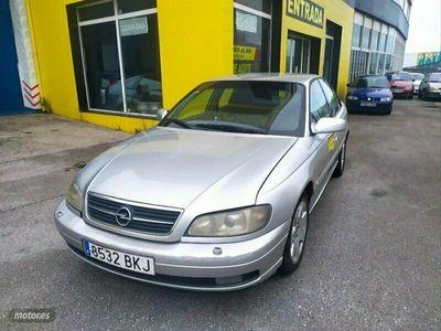 usado Opel Omega Elegance 2.2 DTI