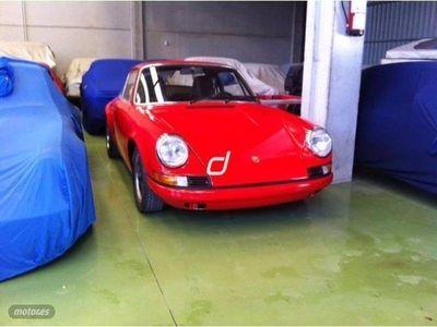 usado Porsche 911 2.2 T