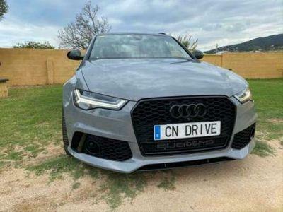 usado Audi RS6