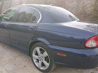 usado Jaguar X-type 2.2D Executive DPF