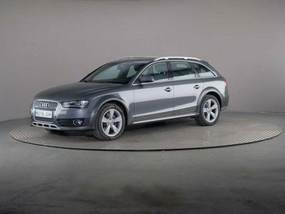 usado Audi A4 Allroad quattro 3.0TDI CD S-Tronic