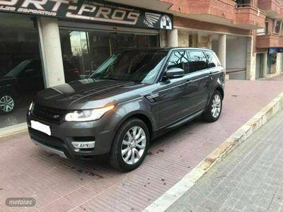 usado Land Rover Range Rover Sport