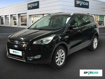 usado Ford Kuga 1.5 TDCi 120 4x2 A-S-S Trend