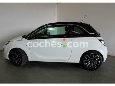 usado Opel Adam 1.4 Xel S&s Jam 87 cv en Almeria