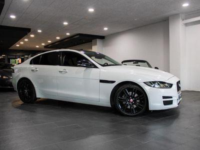usado Jaguar XE Sport