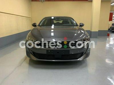 usado Peugeot 508 1.2 Puretech S&s Active Pack Eat8 130 130 cv en Madrid