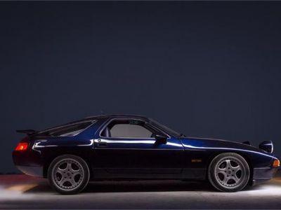 usado Porsche 928