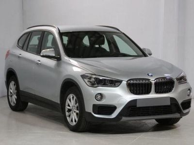 usado BMW X1 sDrive 18iA