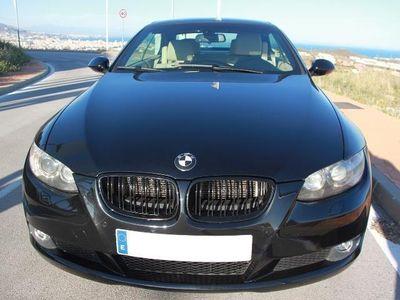 käytetty BMW 320 Cabriolet Serie 3 E93 Cabrio Diesel