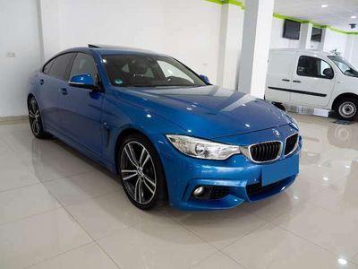 usado BMW 425 Serie 4 Gran Coupe d M Sport