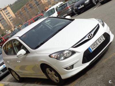 usado Hyundai i30 1.6 Crdi Vgt 90 Comfort 5p. -10