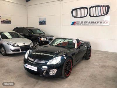 usado Opel GT 2.0 Turbo