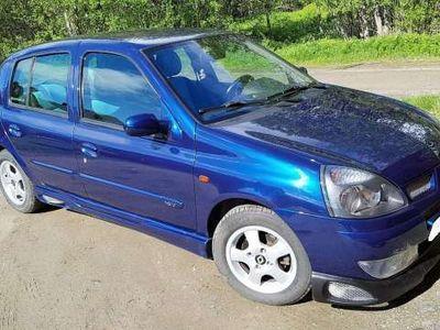 used Renault Clio 1.5dCi Dynamique