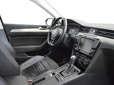 usado VW Passat Variant 2.0 TDI Sport BMT DSG 150CV