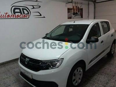 usado Dacia Sandero 1.0 Ambiance 55kw 75 cv en Palmas, Las