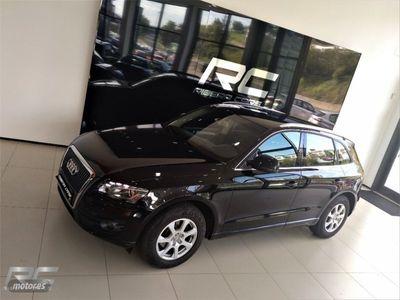 usado Audi Q5 2.0TDI quattro Ambition 143