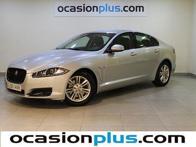 usado Jaguar XF 2.2 Diesel Premium Luxury 147 kW (200 CV)