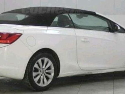 usado Opel Cascada Cabrio 1.6T S