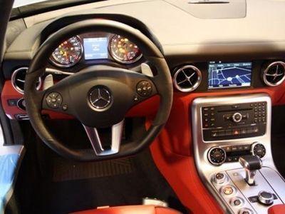usado Mercedes SLS AMG año 2010 20100 KM