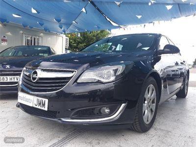 brugt Opel Insignia 1.6 CDTI Start Stop 120 CV Business