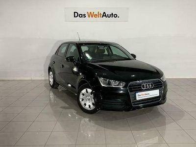 usado Audi A1 Sportback Attraction 1.4 TDI 66 kW (90 CV)