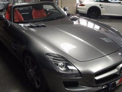 usado Mercedes SLS AMG 571CV 2012 16000 KMs € 219000.00