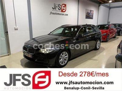 usado BMW 518 a Touring
