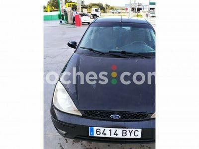 usado Ford Focus 1.8 Tddi Ghia 90 cv en Jaen