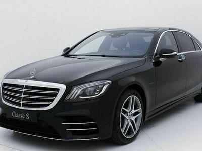 usado Mercedes S560 Clasee L